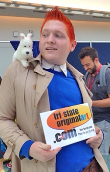 tin-tin-at-comic-con