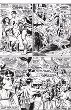 Thumbnail image for MARIE SEVERIN 1969 SUB-MARINER #9 p. 3