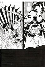Thumbnail image for ED MCGUINNESS SUPERMAN/BATMAN #21 P.4