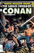 CONAN ART FOR SALE ERNIE CHAN