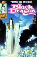Black_Dragon_comic-art-sale