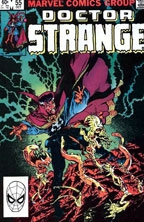 doctor-strange-comic-art-marvel