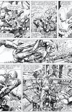original comic art for sale