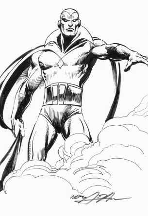 neal-adams-vision-avengers-artwork