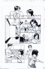 Humberto-Ramos-Spider-Man-2014-Original-Art-issue-2