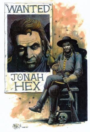 tim-truman-2004-jonah-hex-artwork