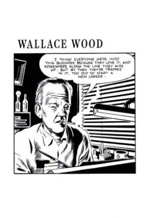 Wallace-Wood-Daniel-Clowes_panel