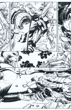 john-romita-jr-thor-double-page-spread