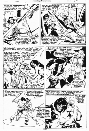 john-buscema-conan-comic-art-issue-68-1976