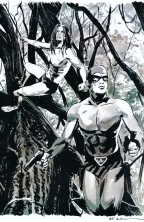 michael-lark-phantom-tarzan-drawing
